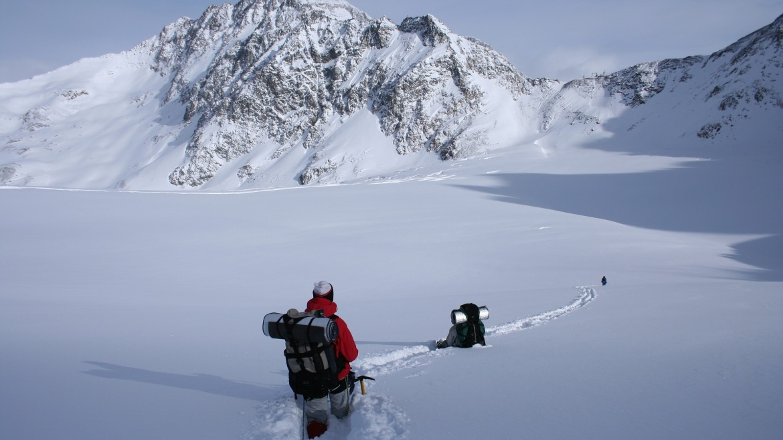 Family ski holidays across the Alps