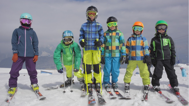 5 Best Resorts for Family Skiing